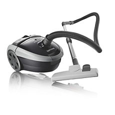 FC8617/02 -   Expression Vacuum cleaner with bag