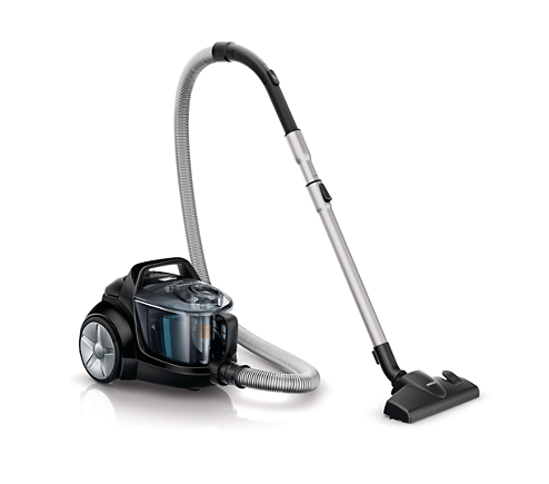 Powerpro Active Bagless Vacuum Cleaner Fc8631 61 Philips