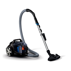 FC8670/61 PowerPro Active Bagless vacuum cleaner
