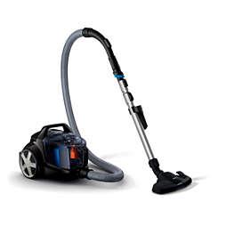 PowerPro Active Bagless vacuum cleaner