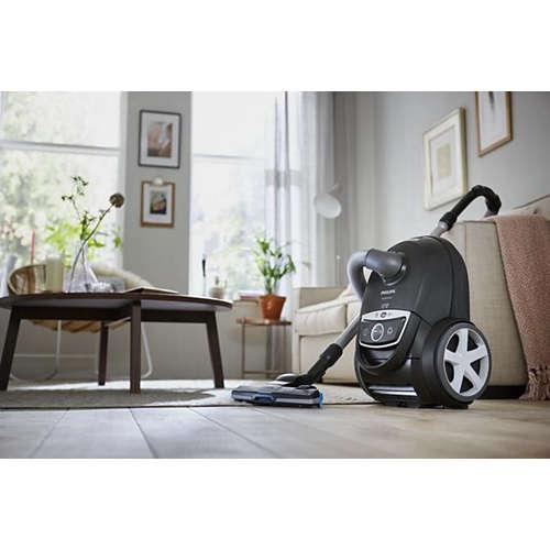 Performer Cat & Dog Odkurzacz workowy