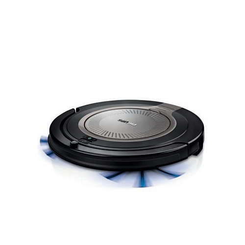 SmartPro Compact Saugroboter