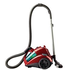 FC8716/01 EasyClean Bagless vacuum cleaner