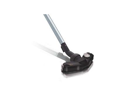 phillips easyclean bagless vacuum cleaner 1800 w