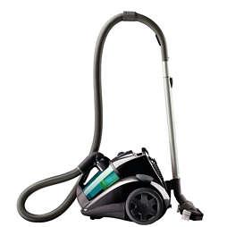 EasyClean Bagless vacuum cleaner