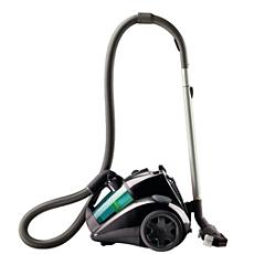 FC8722/01 EasyClean Bagless vacuum cleaner