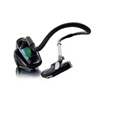 FC8732/99 EasyClean Bagless vacuum cleaner