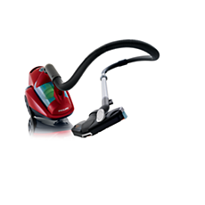 FC8734/01 -   EasyClean Bagless vacuum cleaner