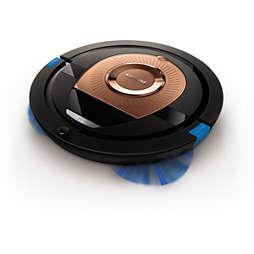SmartPro Compact Robotski sesalnik