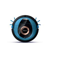 FC8778/01 SmartPro Compact Aspirateur-robot