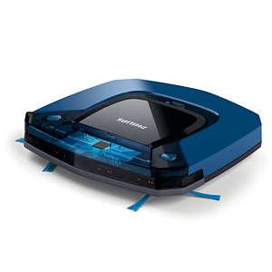 SmartPro Easy Robot aspirapolvere