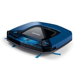 SmartPro Easy Robotstofzuiger