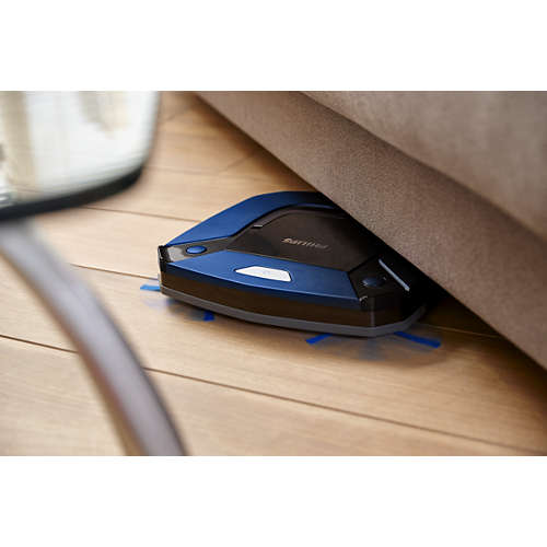 SmartPro Easy Robot vacuum cleaner