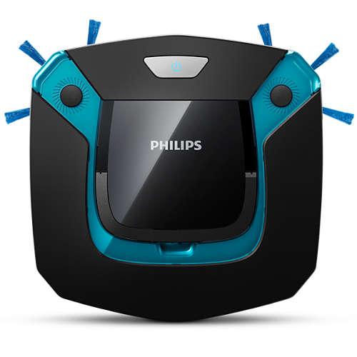 SmartPro Easy Robot vacuum cleaner