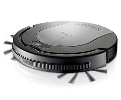 Saugroboter Fc8802 01 Philips