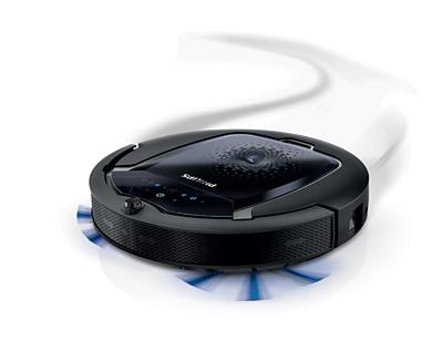 Pomoc Techniczna Dla Produktu Smartpro Active Odkurzacz Automatyczny