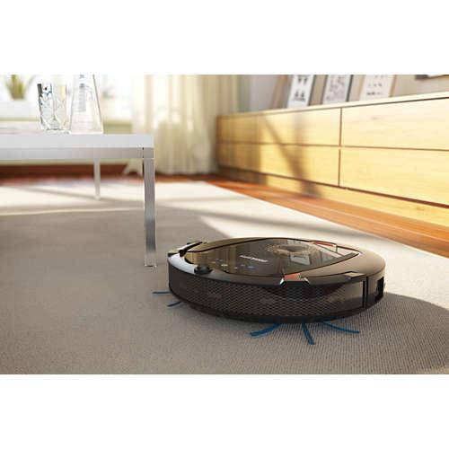 SmartPro Active Aspirator robot