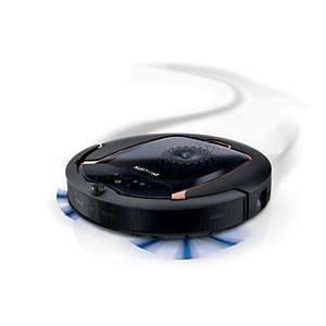 SmartPro Active Robotstofzuiger