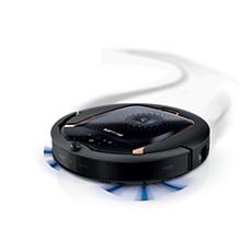 FC8820/31 -   SmartPro Active 吸塵機器人