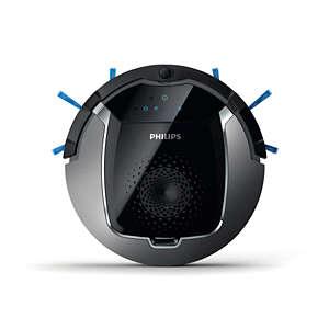 SmartPro Active Odkurzacz automatyczny/robot