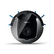 SmartPro Active Robotický vysávač