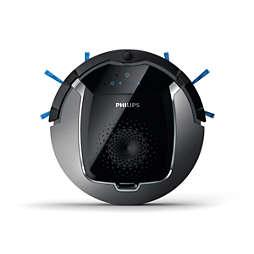SmartPro Active 吸塵機器人