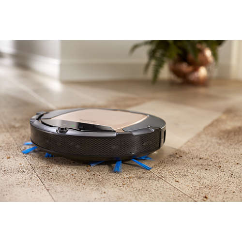 Robotstofzuiger