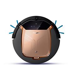 FC8832/01 SmartPro Active Robotstofzuiger