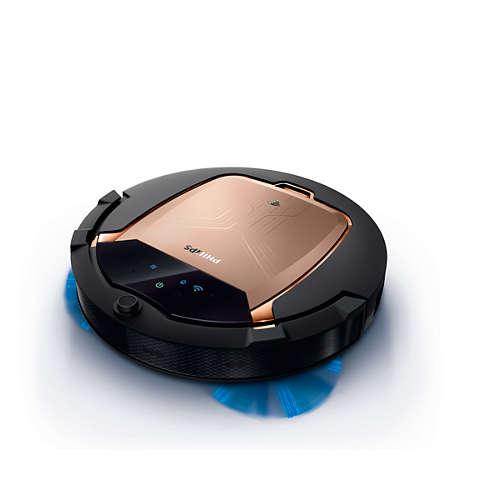 Robotdammsugare