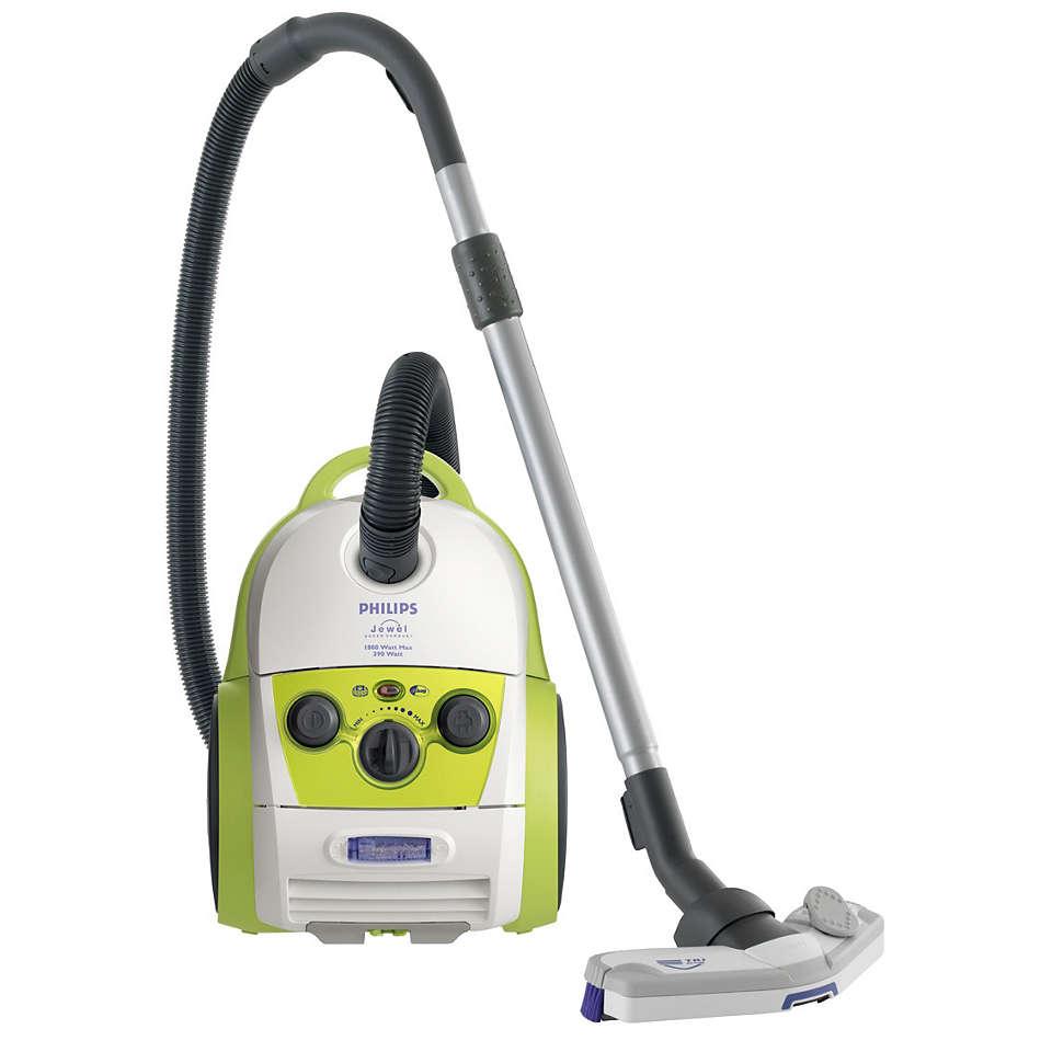 Tillbehör till dammsugare vacuum cleaners, electric.