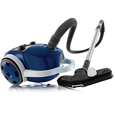 FC9067/02 Jewel Vacuum cleaner with bag