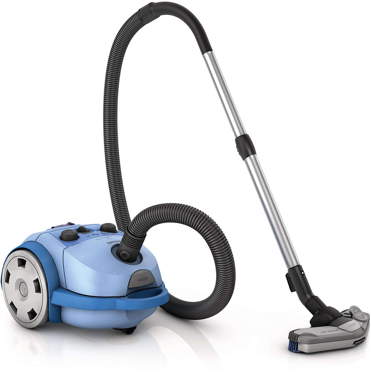 Jewel vacuum cleaner with bag fc9071 02 philips for Aspirateur 2000w