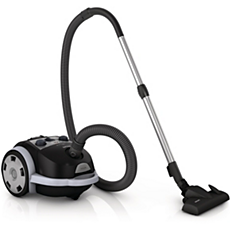 FC9073/01 Jewel Vacuum cleaner with bag