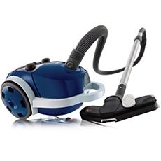 FC9078/01 Jewel Vacuum cleaner with bag