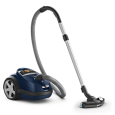 FC9150/01 Performer Vacuum cleaner with bag