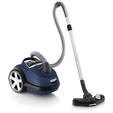 FC9160/01 -   Performer Vacuum cleaner with bag