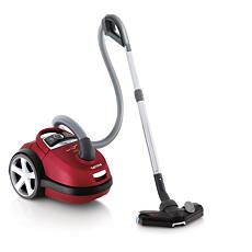 FC9161/02 -    Vacuum cleaner with bag
