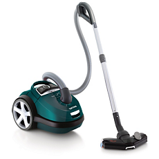 FC9165/01 Performer Vacuum cleaner with bag