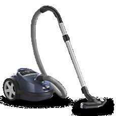 FC9170/01 Performer Bagged vacuum cleaner