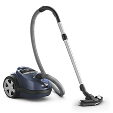 FC9170/02 Performer Vacuum cleaner with bag