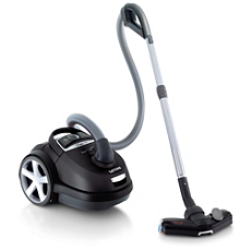 FC9171/02 -   Performer Vacuum cleaner with bag
