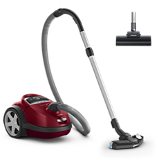 FC9174/01 -   Performer Vacuum cleaner with bag