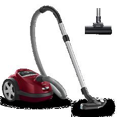 FC9174/01 Performer Bagged vacuum cleaner