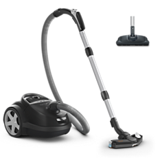 FC9176/01 -   Performer Vacuum cleaner with bag