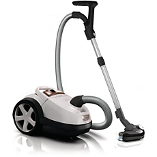 FC9178/01 Performer Vacuum cleaner with bag