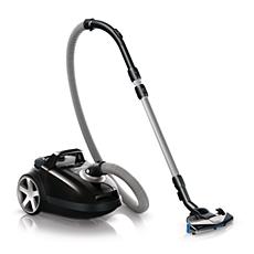 FC9190/01 PerformerPro Vacuum cleaner with bag