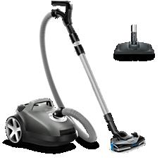 FC9199/02 PerformerPro Vacuum cleaner with bag