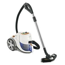 FC9204/02 Marathon Bagless vacuum cleaner