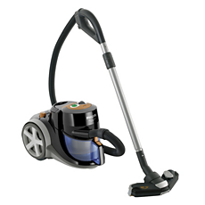 FC9214/01 Marathon Bagless vacuum cleaner