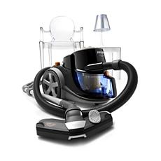 FC9216/04 Marathon Bagless vacuum cleaner